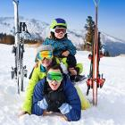 Complete Family Pack Ski